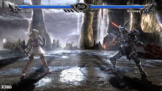 Soul Calibur V (XBOX360)