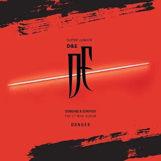 Super Junior-D&E – 땡겨 (Danger) Lyrics