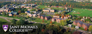 منحة مقدمة من كلية Saint Michael لطلاب البكالوريوس بأمريكا لجميع التخصصات