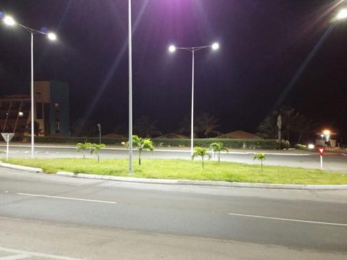 Prefeitura de Natal investe na melhoria da iluminação