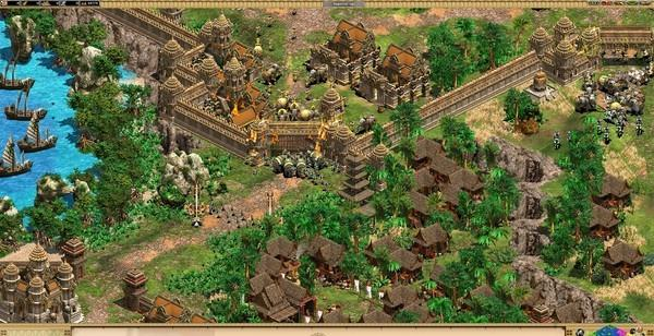age of empires 2 rise of rajas free download