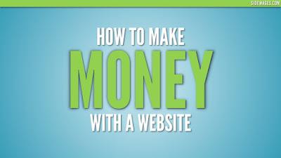 كيفية انشاء موقع الكتروني وطريقة الربح منه مدى الحياة ؟