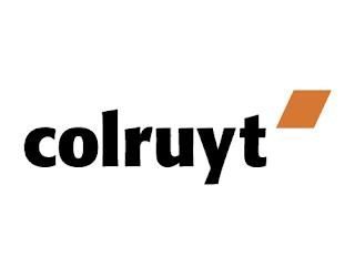 aandeel Colruyt ex coupon 2021