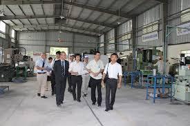 Lớp quản trị điều hành sản xuất