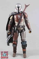 Star Wars Black Series The Mandalorian Carbonized Collection 03