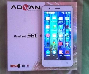 Firmware Advan S6C Tested Free