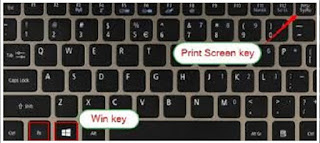 TRICKS HOW TO TAKE SCREENSHOT FROM COMPUTER AND LAPTOP