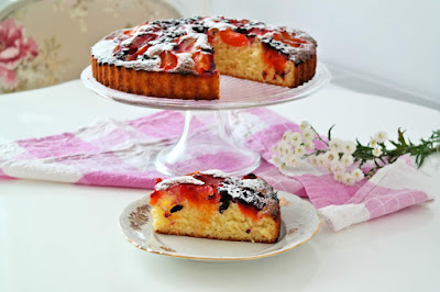 szybkie ciasto
