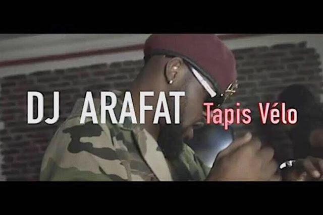 musique arafat tapis velo