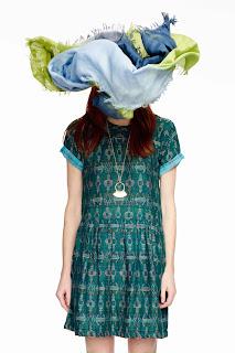 Ace & Jig Emerald Paz Dress