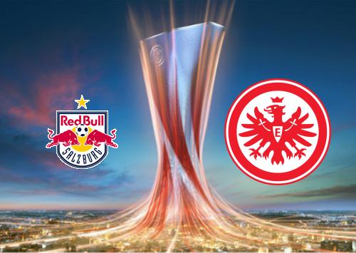 Salzburg vs Eintracht Frankfurt -Highlights 27 February 2020