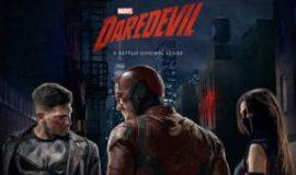 Download Free Daredevil Season 2 Complete 480p WebRip All Episodes