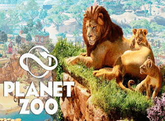 Descargar Planet Zoo PC Full Español