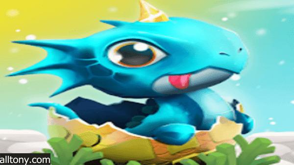 تحميل لعبة Dragon Mania Legends - تنين المحاكاة للأيفون والأندرويد