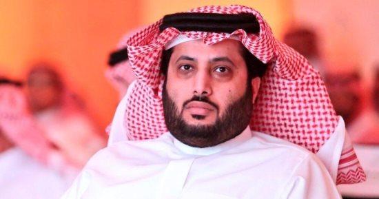 جماهير الأهلى تشكر تركي آل الشيخ بعد التنازل عن قضاياه ضد مجلس إدارة النادى