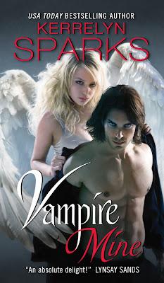 Vampire mine – Kerrelyn Sparks