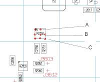 Jalur simcard Nokia 1616 dan solusinya