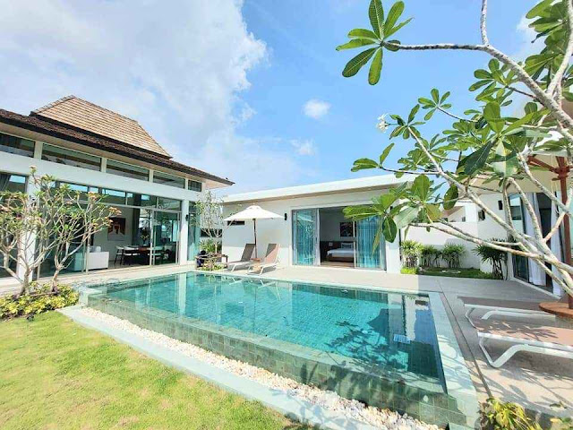 Patong Long term rentals (1,192) Thailand Monthly or Annual rentals of  Apartments and Houses