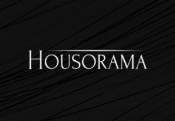 Housorama Brand Logo