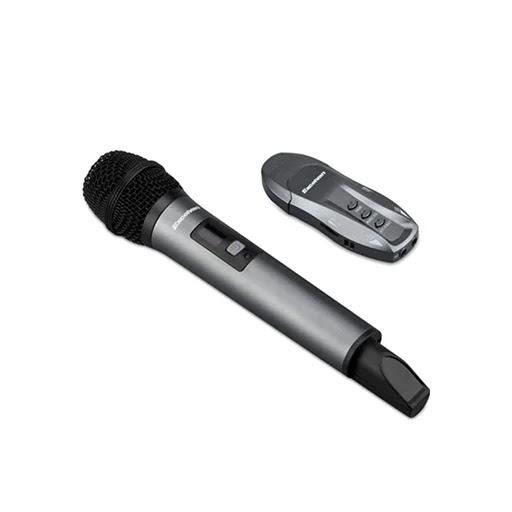 Micro Karaoke không dây Excelvan K18V (01 mic, VHF)