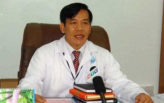 Chân dung Giám đốc Bệnh viện Gò Vấp đầu cơ khẩu trang xuất khẩu ra nước ngoài để bán với giá cao