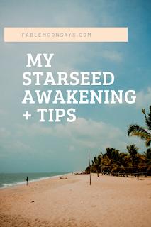 Minha Revelação Starseed + Dicas 10