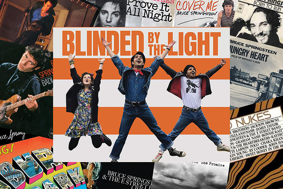 DOWNLOAD Film Blinded by the Light (2019) BluRay, 480p ...