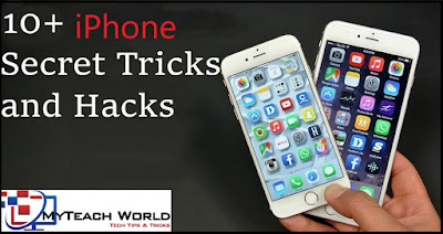10+ iPhone Secret Tricks and Hacks You Cannot Miss 2020!