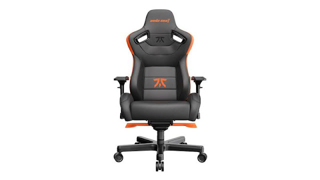5. AndaSeat Fnatic Edition