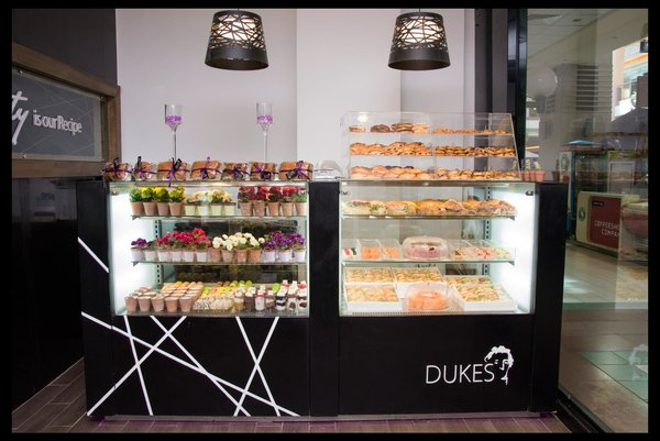 أسعار منيو ورقم وعنوان فروع حلواني ديوكس DUKES menu