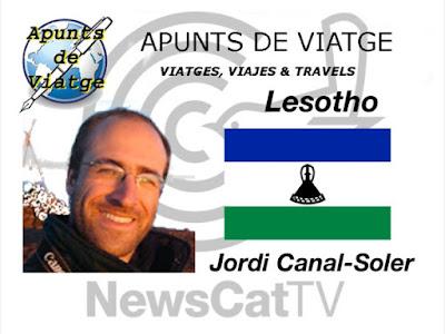 Lesotho a Apunts de Viatge