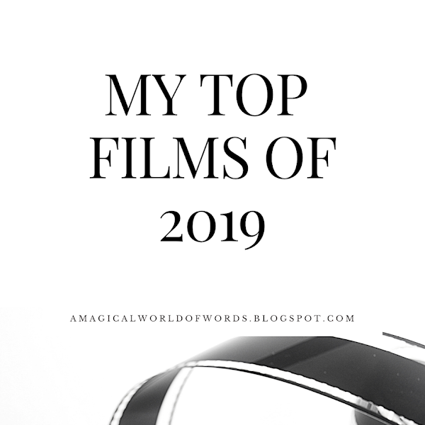 My Top 5 Films Of 2019