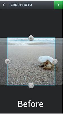 Cara Mengatur Gambar Profil Anda dalam Ukuran Penuh / Full Size di Whatsapp