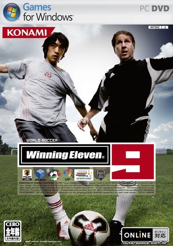 Jogo de futebol para pc download