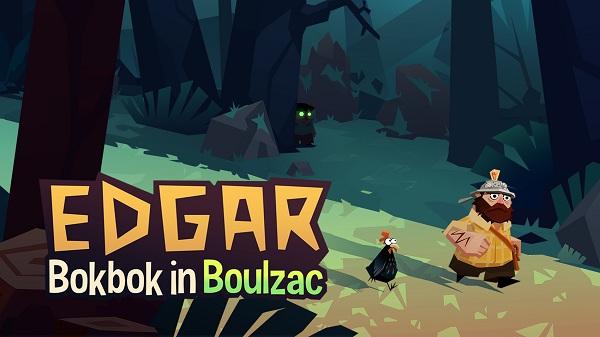 Free Download Edgar - Bokbok in Boulzac