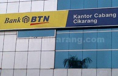 Alamat Lengkap Bank BTN Di Jawa Barat