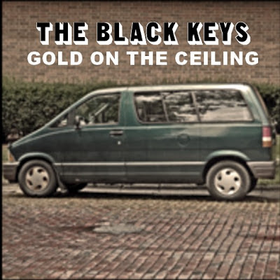 Gold On The Ceiling : rong 39 s blog the black keys unveiled gold on the ceiling today 39 s pick top stories music ~ Hamham.info Haus und Dekorationen