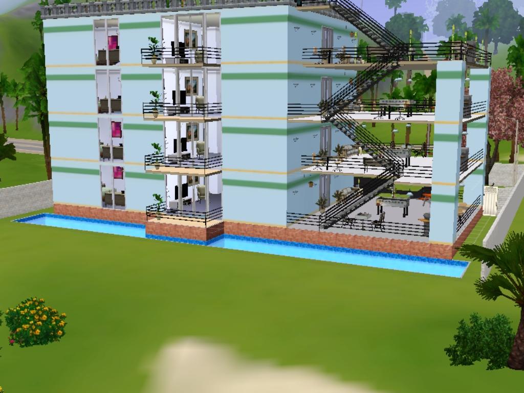 47 Desain Dapur The Sims Images Sipeti