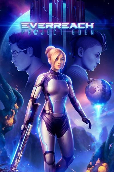 โหลดเกมส์ Everreach: Project Eden