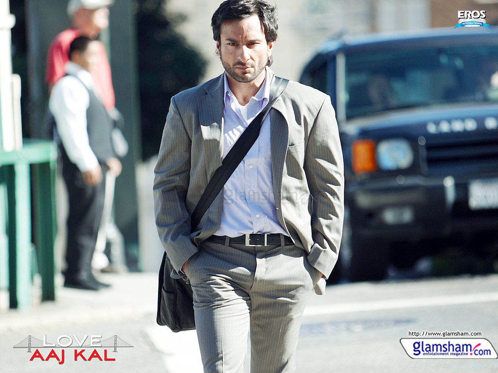 Saif Ali Khan Wallpaper: Saif Ali Khan Wallpaper Pack 2