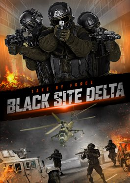 Black Site Delta 2017 Legendado
