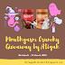 Mouthgasm Crunchy Giveaway by Atiqah