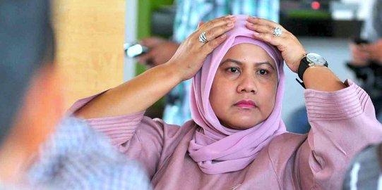 Iriana Jokowi Capres Terkuat Kedua dari Kalangan Perempuan, Kangkangi Risma hingga Khofifah