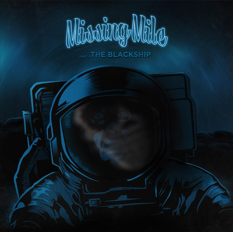 Missingmile - The Blackship | Review