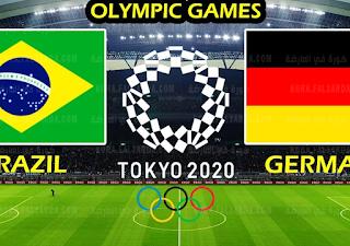 البرازيل والمانيا في طوكيو 2020 | الاهلي المصري بطل دوري أبطال افريقيا للمرة العاشرة