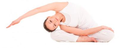 Yoga contra estres y trastornos