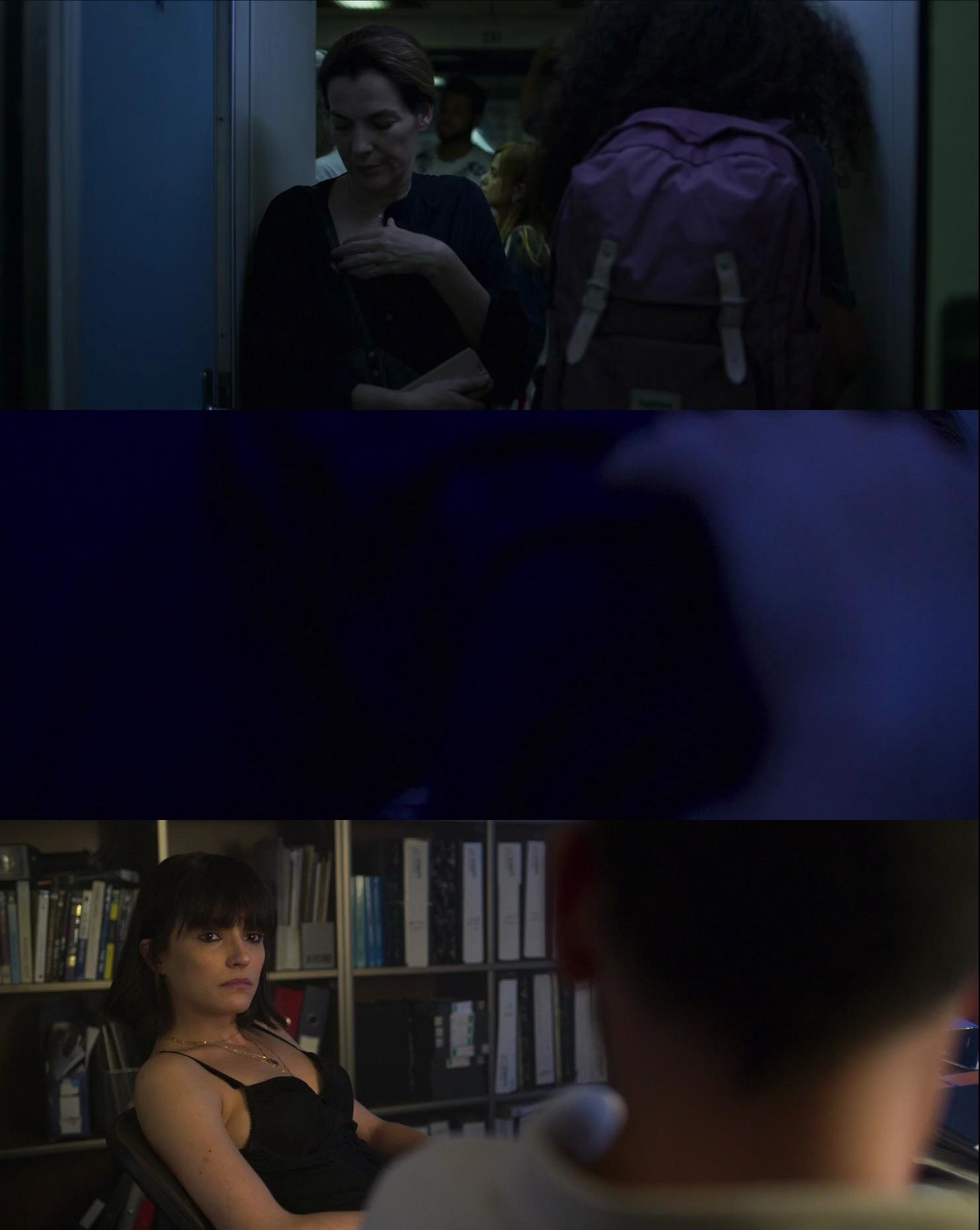 Losing Alice Temporada 1 (2020) HD 720p Latino