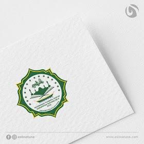 Desain Logo MTQ Natuna