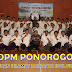 PDPM Ponorogo Meminta Maaf dan Memaafkan Umat