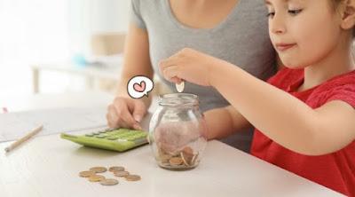 Manfaat Penting Mengajari Anak Menabung Sejak Dini